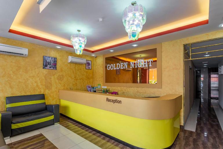 Golden Night Hotel, Kuala Lumpur