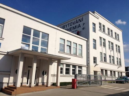 Hostel Bohemia, Praha 9