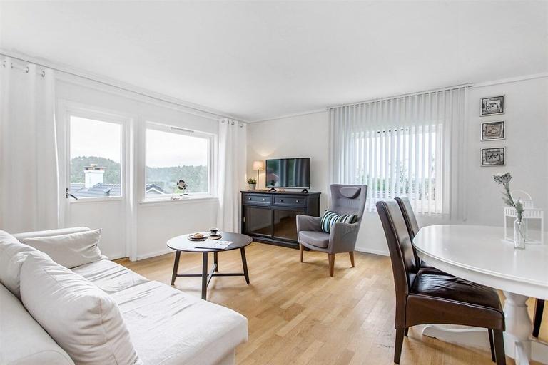 Bergen - Fjordview Apartments, Bergen