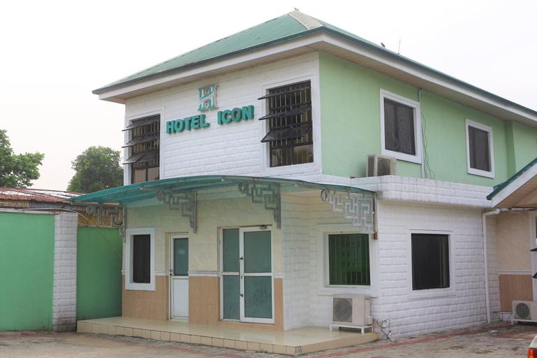 Hotel Icon Limited, Calabar