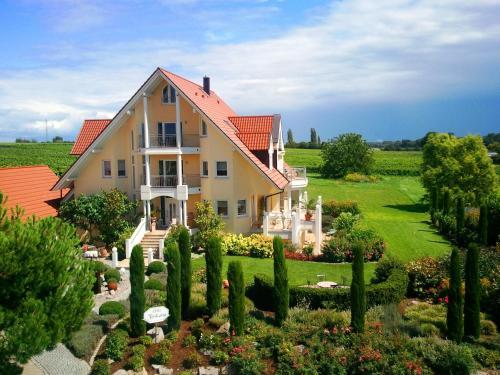 Villa Toskana, Südliche Weinstraße