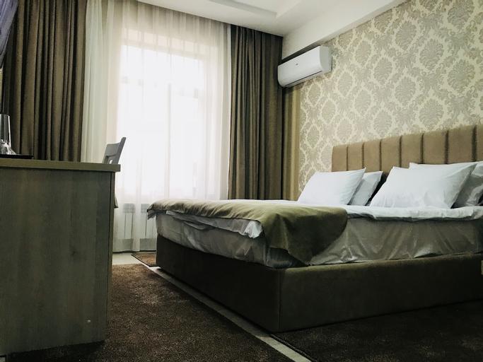 HUA Hotel, Tashkent City