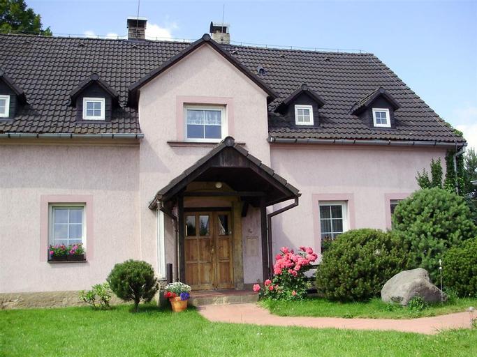 Ubytovani Doma, Ústí nad Labem