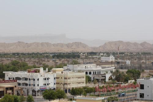 Alsafa Hotel, Al Buraimi