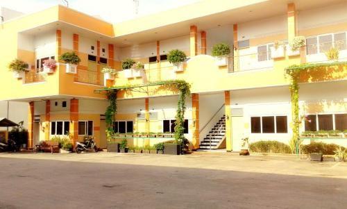 Hotel Kencana Rembang, Rembang