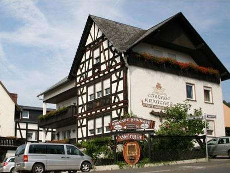 Gasthof Krancher, Rheingau-Taunus-Kreis