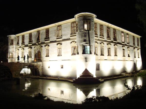 Chateau Trebesice, Kutná Hora
