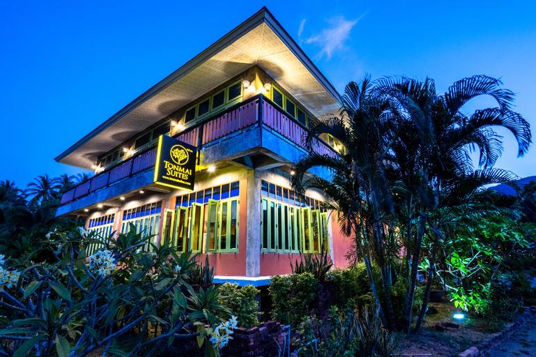 Tonmai Suites (Pet-friendly), Ko Lanta