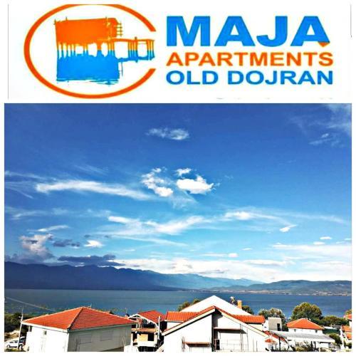 Apartments Maja,