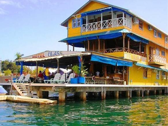 Hotel Olas, Bocas del Toro