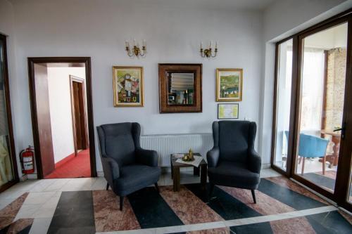 Vila Boierului, Ramnicu Valcea