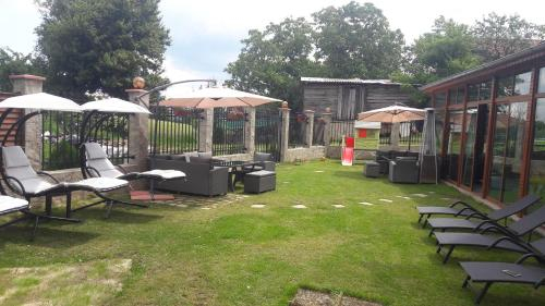 Lakata Guest House, Svoge