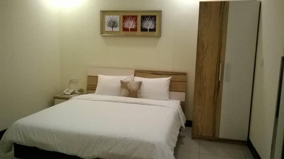 My Inn Hotel, Samarahan