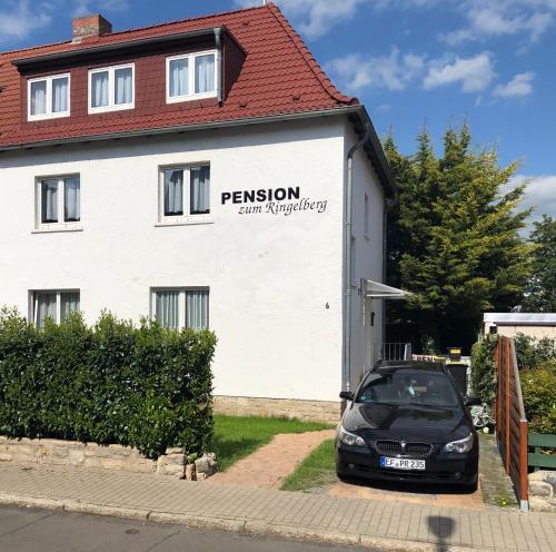 Pension zum Ringelberg, Erfurt