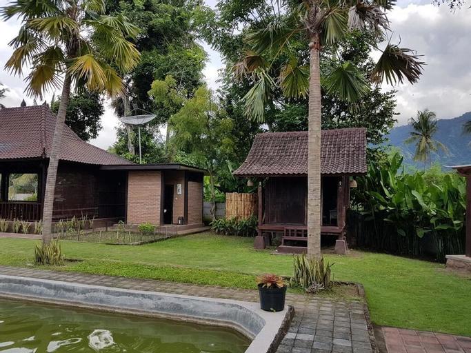 Buana Ecofarm - Hostel, Buleleng