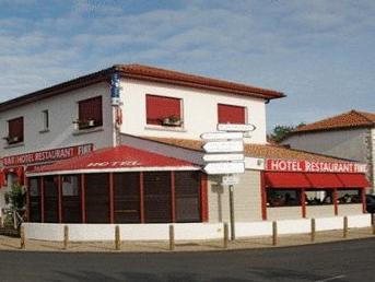 Hotel Fine, Pyrénées-Atlantiques