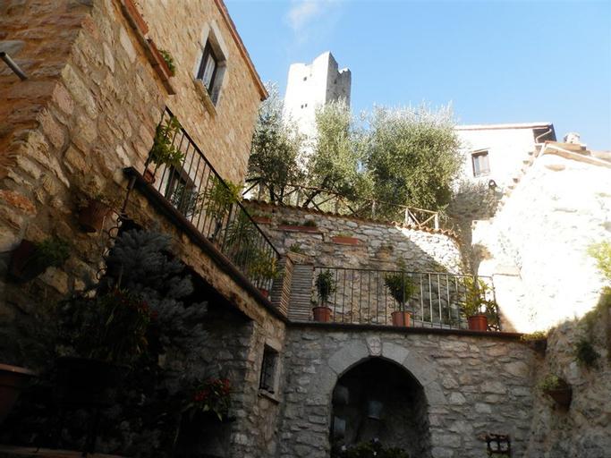 Residenza di Paese Castello del Poggio, Terni