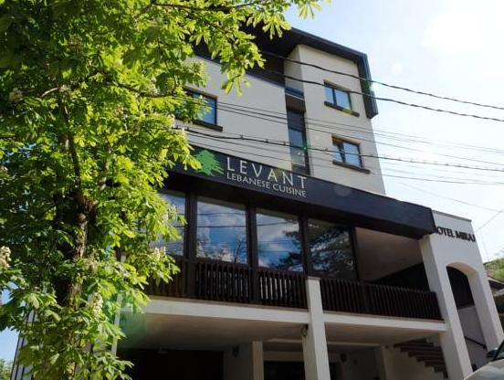 Hotel Miraj, Ramnicu Valcea