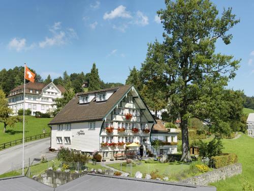 Alpenheim, Appenzell Ausserrhoden