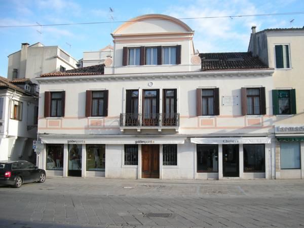 Casa di Carlo Goldoni, Venezia