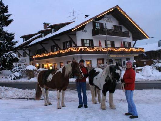 Hotel Schafflerhof, Regen