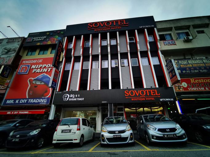 Sovotel Damansara Uptown 28, Kuala Lumpur