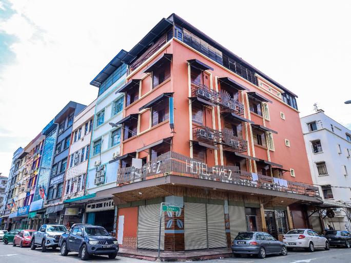 OYO 210 Hotel Five 2, Kota Kinabalu