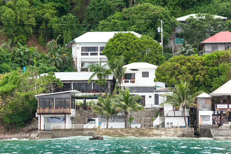 Halo Anilao Dive Resort, Mabini