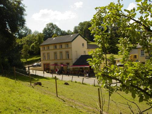 Hotel Le Baroudeur, Valkenburg aan de Geul