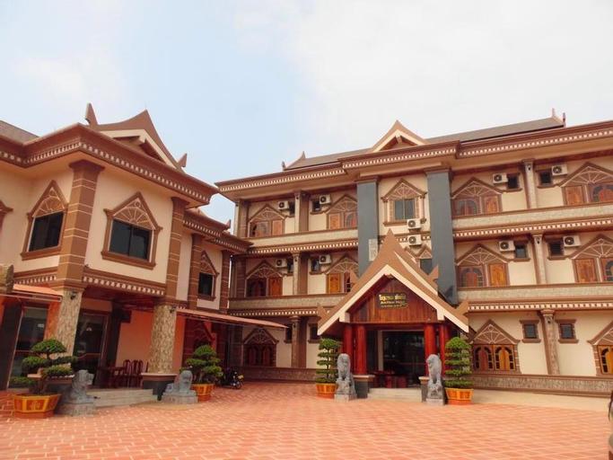Amphon Hotel, Xay