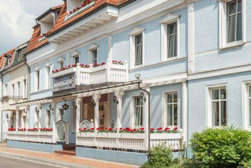 Hotel Markgraf, Potsdam-Mittelmark