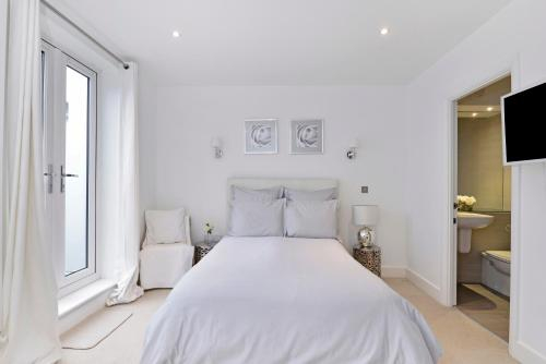 Stapleton House - Ideal for Longer Stays!, London