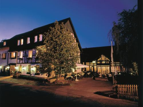 Landhotel Gasthof Willecke, Hochsauerlandkreis