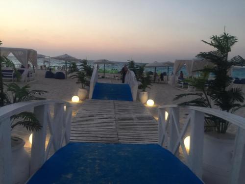 Chalet in Rosana Resort, Burj al-'Arab