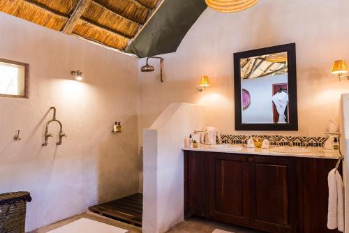 Royal Zambezi Lodge, Luangwa