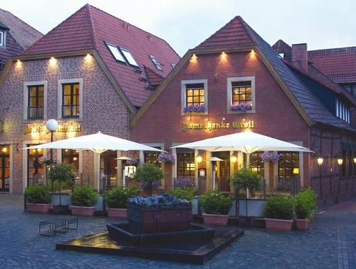Hotel Domschenke, Coesfeld