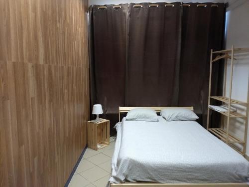 Melaya Budget Hostel, Faro