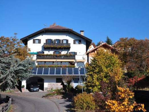 Garni Reider, Bolzano