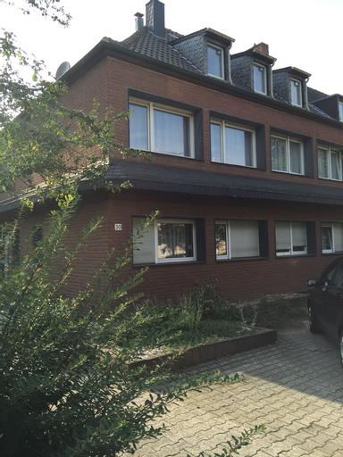 Gästewohnung Mönchengladbach, Mönchengladbach