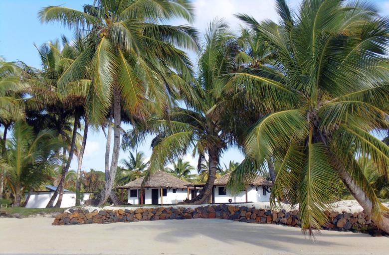 La Villa Mahafaly, Analanjirofo