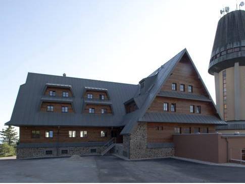 Kramarova chata, Ústí nad Orlicí