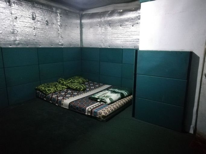 Homestay 007 Dieng, Wonosobo