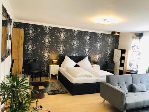 Hotel Haus Herrenweide, Diepholz