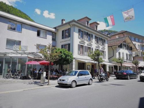 Hotel Rebstock, Oberhasli