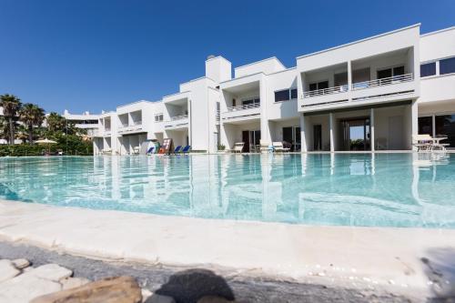 Seapark Spa Resort, Teramo
