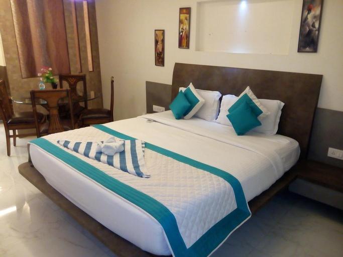 Hotel Shivam Inn, Muzaffarpur