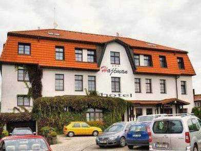 Hotel Hajcman, Žďár nad Sázavou