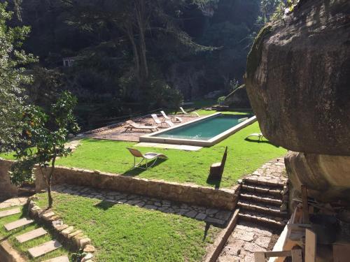 Quinta Do Castanheiro, Sintra
