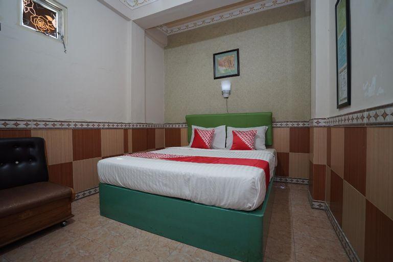 OYO 1441 Hotel Dempo Permai, Lubuklinggau