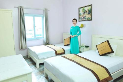 Khach San Ngoc Ly 3, Thanh Hóa City